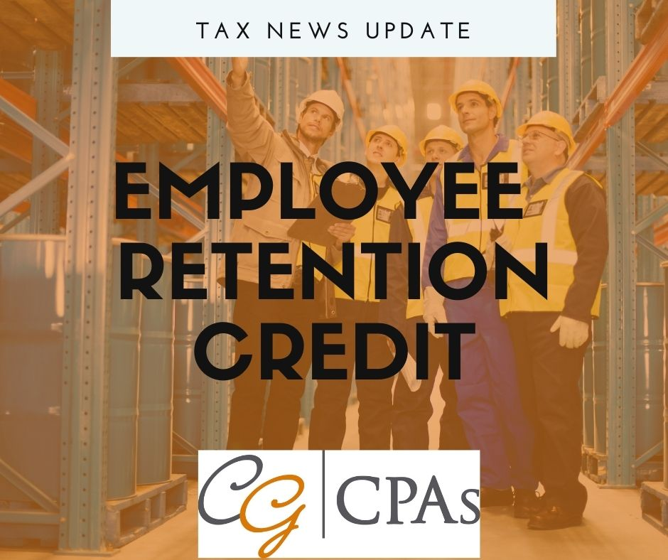 The Evolution of the Employee Retention Credit